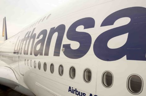 Lufthansa pensa già al 2021, la nuova strategia leisure