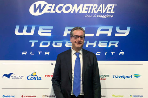 We Meet, al via il primo roadshow virtuale di Welcome Travel
