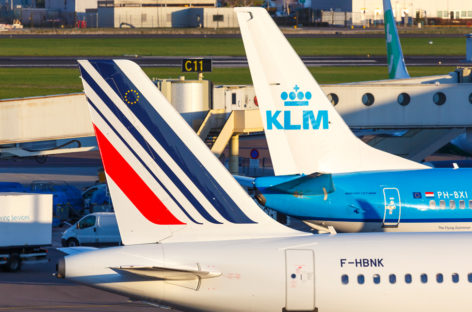 Air France-Klm, alla guida del commerciale in Italia arriva Wouter Gregorowitsch