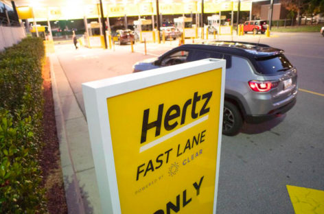 World Travel Awards, Hertz leader mondiale dell'autonoleggio 2020