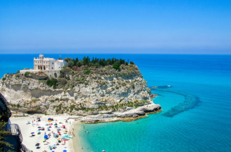 Undiscovered Italy Tours, due educational in Calabria e Tuscia