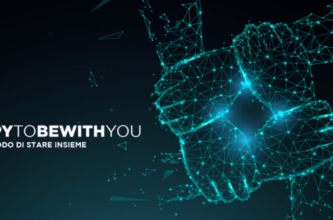 Univers, arriva il Mice ibrido e digitale con #happytobewithyou