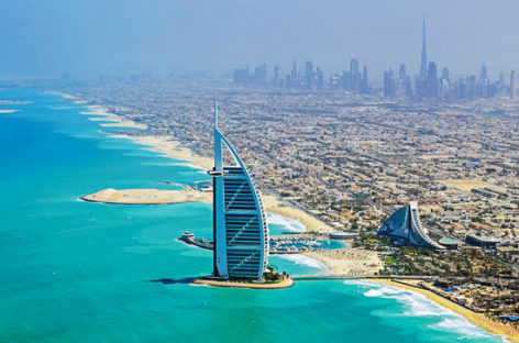 Ripartenza dell'outgoing: fam trip a Dubai anche per Evolution