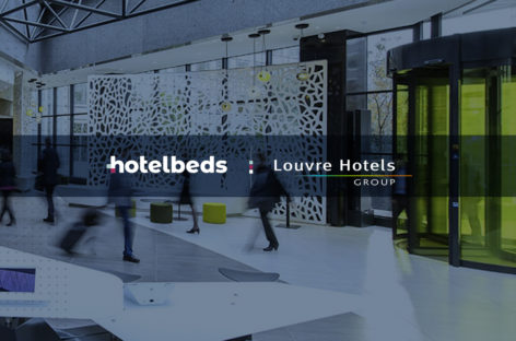 Hotelbeds, partnership strategica con Louvre Hotels Group