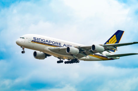 Singapore Airlines lancia Star Alliance Digital Connection Service