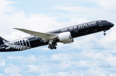 Accordo tra Air New Zealand e Travelport per la distribuzione