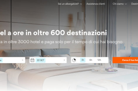 ByHours, sempre più smart working in hotel