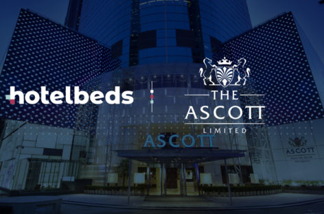 Hotelbeds, partnership con Ascott sulle residenze di lusso