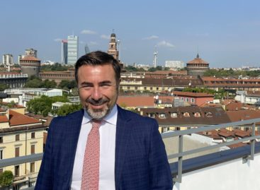 New entry italiana per B&B Hotels: apre il Milano Duomo