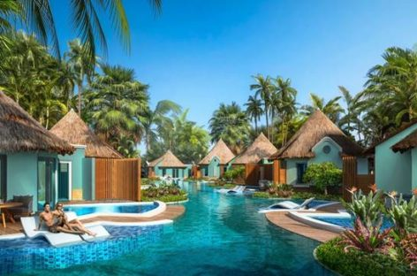 Sandals Resorts, al South Coast in Giamaica arrivano le Rondoval suite