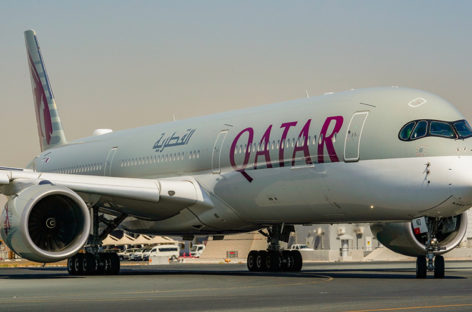 Qatar Airways prende in consegna tre Airbus A350-1000