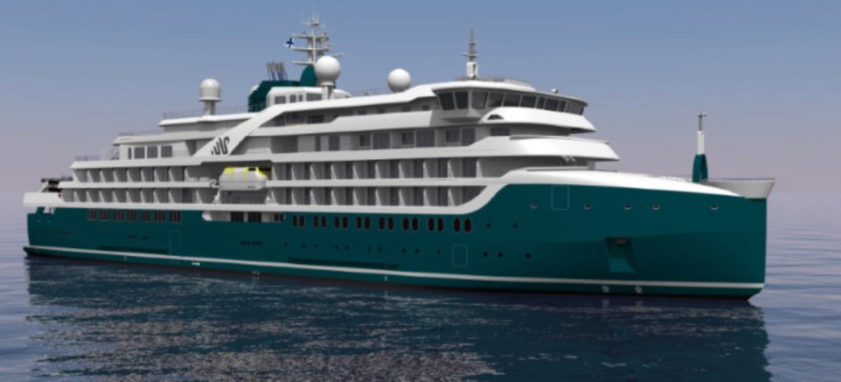 Swan Hellenic sbarca in Asia con le expedition cruise