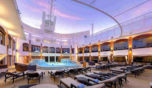 Ncl rilancia le crociere The Haven all'insegna di lusso e privacy