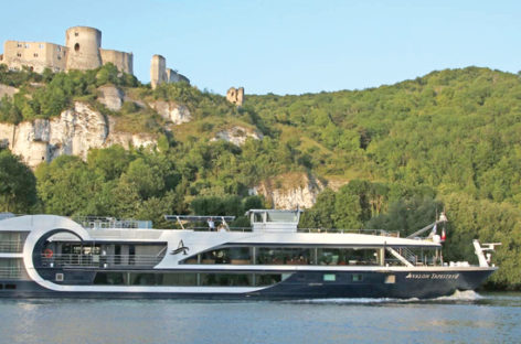 Avalon Waterways, nuovo player per le crociere fluviali 2021