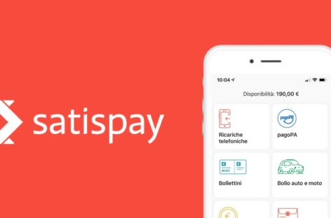 Scalata Satispay, i big player investono nella startup italiana