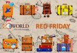 Go World lancia i Red Friday per le partenze 2021