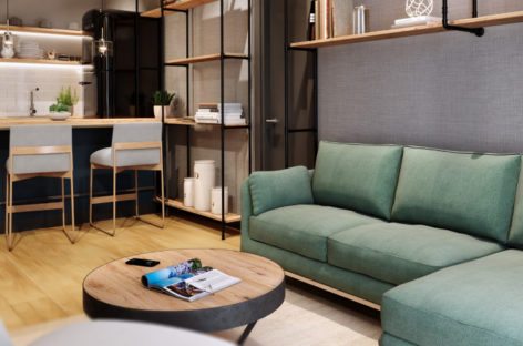 Radisson espande la formula serviced apartment nell'area Emea