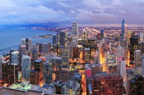 The St.Regis, il brand luxury di Marriott debutta a Chicago nel 2021