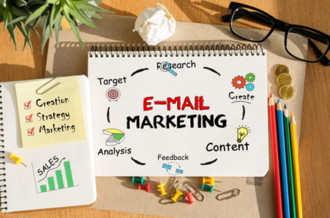 Email marketing, cos'è e come si crea una corretta strategia