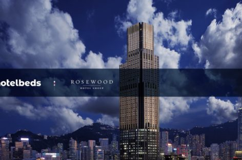 Hotelbeds, partnership strategica con Rosewood Group