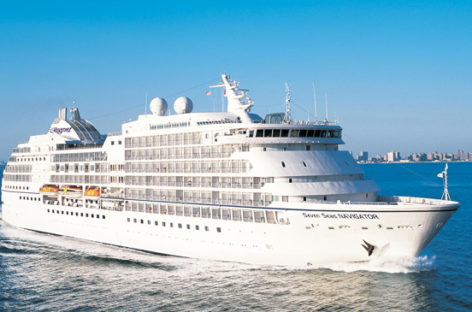 "Regent Seven Seas propone crociere ""close to home"""