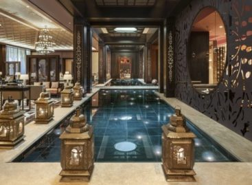 Marriott annuncia il debutto di The St. Regis Cairo