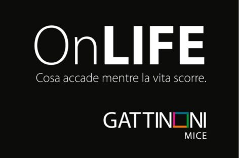 OnLife, al via la campagna social di Gattinoni Mice