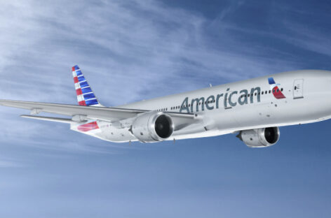 American Airlines avvia i voli Covid tested da Roma a New York