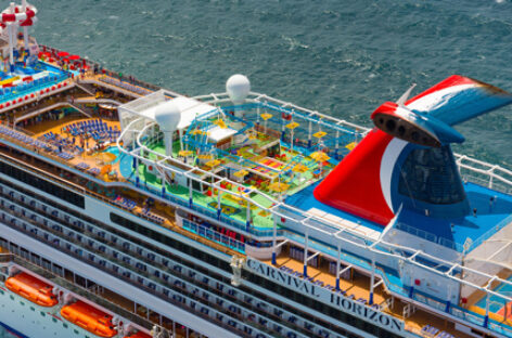 Carnival vince quattro Usa Today 10Best Awards