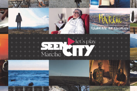 Seen City-Let's play Marche, il contest video sulla regione