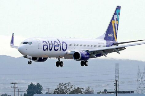 Decolla Avelo, la compagnia aerea Usa super low cost